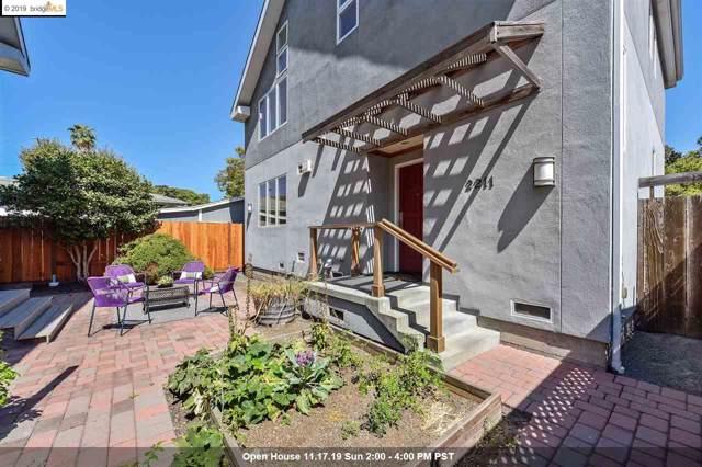 2211 9Th St, Berkeley, CA 94710 (#EB40873525) :: Intero Real Estate