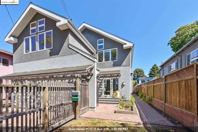 2209 9Th St, Berkeley, CA 94710 (#EB40873511) :: Intero Real Estate