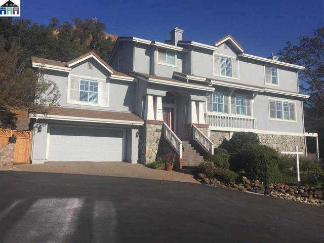63 Stonecastle Ct, Alamo, CA 94507 (#MR40862089) :: Strock Real Estate