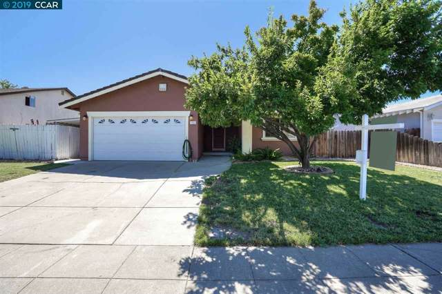 1182 Bluebell Dr, Livermore, CA 94551 (#CC40874506) :: The Kulda Real Estate Group