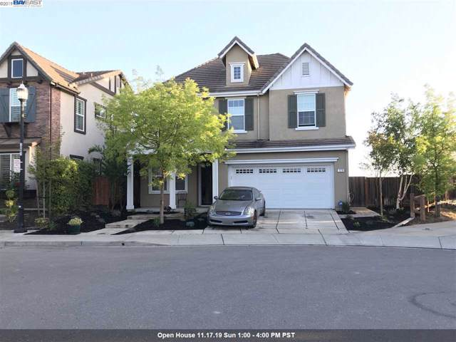 128 Paddington Ct, San Ramon, CA 94582 (#BE40880183) :: The Kulda Real Estate Group