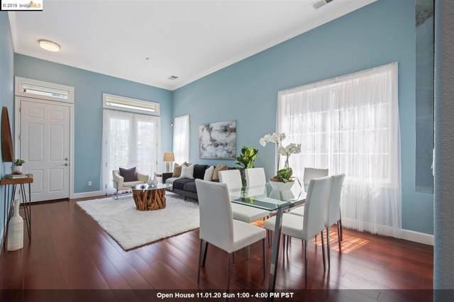 506 Bridge View Ct, Richmond - Point Richmond/Bayfro, CA 94801 (#EB40880592) :: The Sean Cooper Real Estate Group