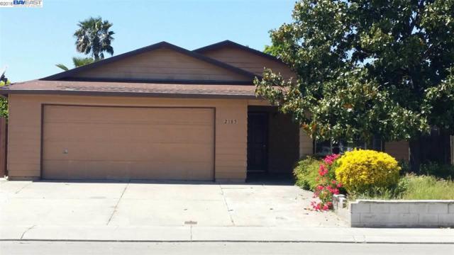 2185 Erica Pl, Stockton, CA 95206 (#BE40818161) :: Brett Jennings Real Estate Experts