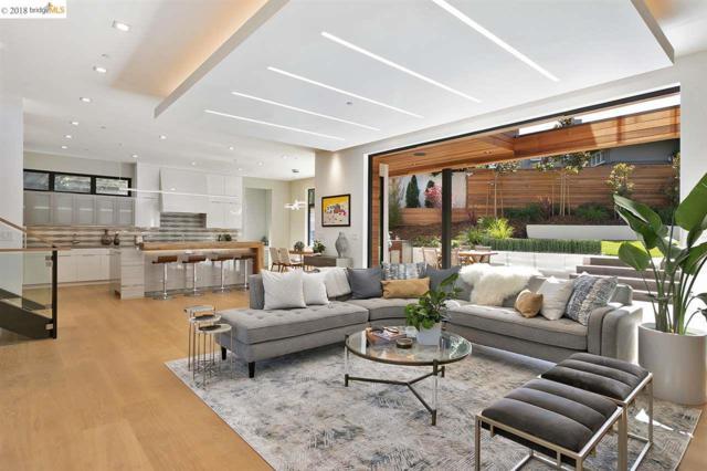 53 Cambrian Ave, Piedmont, CA 94611 (#EB40821255) :: Julie Davis Sells Homes
