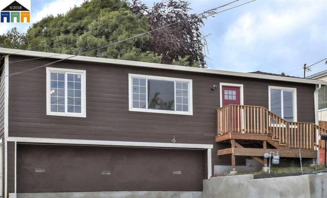 2527 90th Ave, Oakland, CA 94605 (#MR40822695) :: The Kulda Real Estate Group