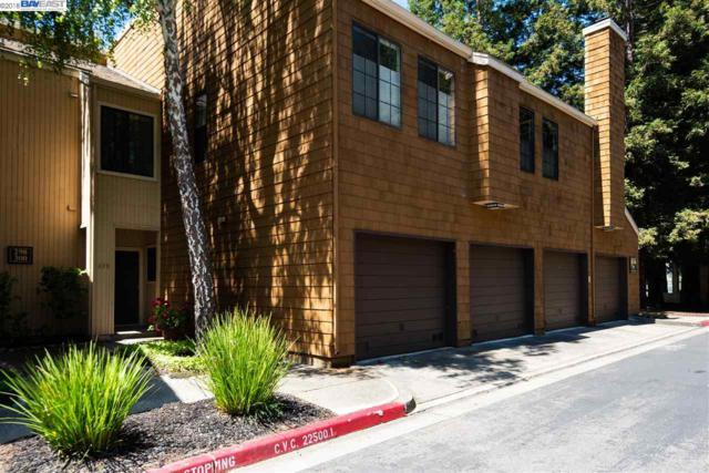 298 South Overlook, San Ramon, CA 94582 (#BE40823942) :: Strock Real Estate
