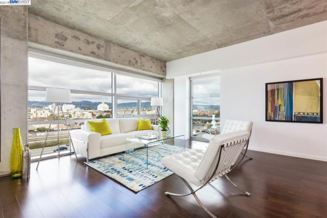 428 Alice Street, Oakland, CA 94607 (#BE40824832) :: Intero Real Estate