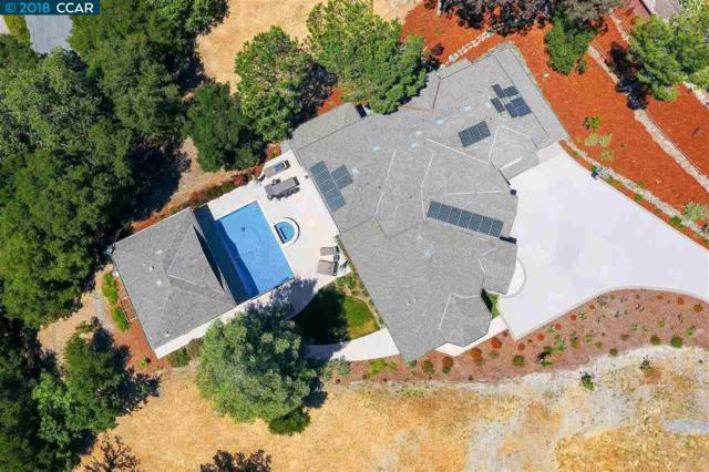 1700 Reliez Valley Road, Lafayette, CA 94549 (#CC40826229) :: Strock Real Estate