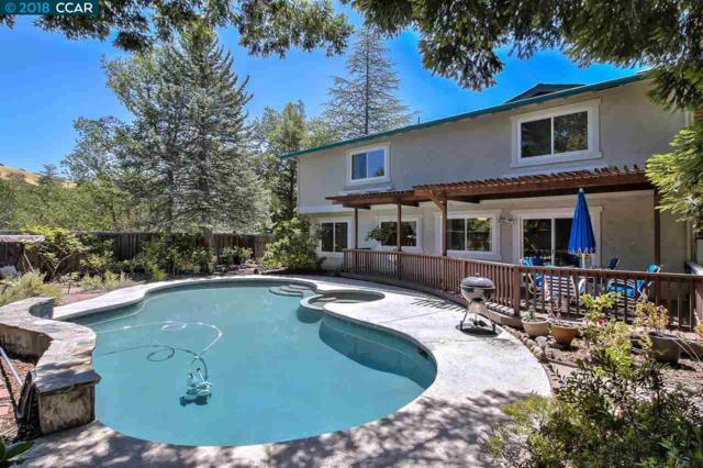2342 Stewart Ave, Walnut Creek, CA 94596 (#CC40828614) :: The Warfel Gardin Group