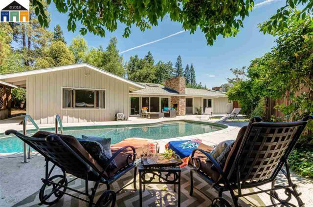 11 Blade Ct, Walnut Creek, CA 94595 (#MR40830944) :: The Goss Real Estate Group, Keller Williams Bay Area Estates