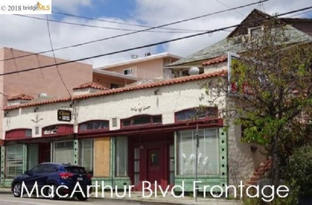 3050 Macarthur Blvd, Oakland, CA 94602 (#EB40832584) :: The Kulda Real Estate Group