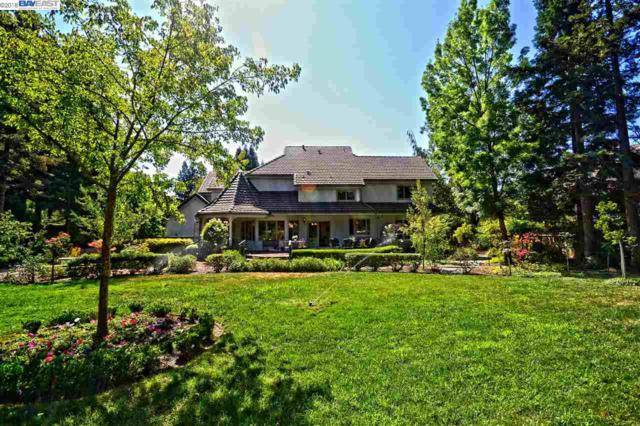4405 Deer Ridge Road, Danville, CA 94506 (#BE40832603) :: Brett Jennings Real Estate Experts