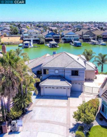 94 Shell Pl, Discovery Bay, CA 94505 (#CC40832750) :: Brett Jennings Real Estate Experts