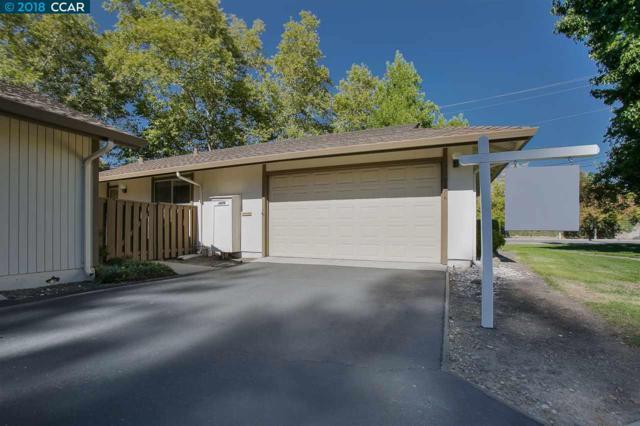 1876 Countrywood Ct, Walnut Creek, CA 94598 (#CC40834254) :: The Goss Real Estate Group, Keller Williams Bay Area Estates