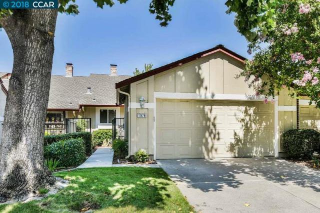 1978 La Corso Ct, Walnut Creek, CA 94598 (#CC40835418) :: Brett Jennings Real Estate Experts