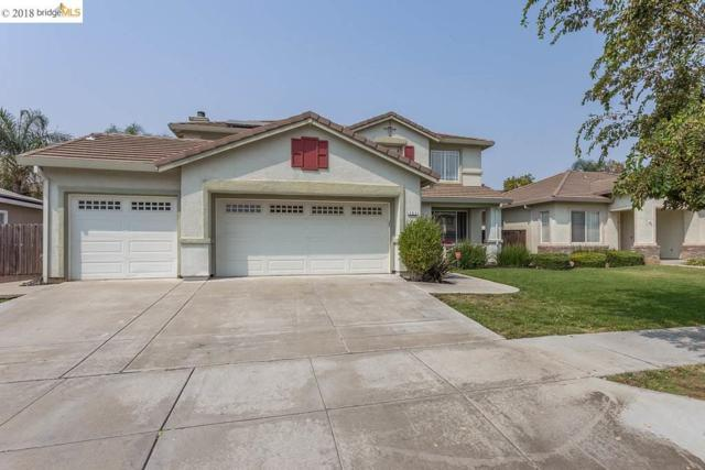 403 Stanwick St, Brentwood, CA 94513 (#EB40835879) :: Strock Real Estate