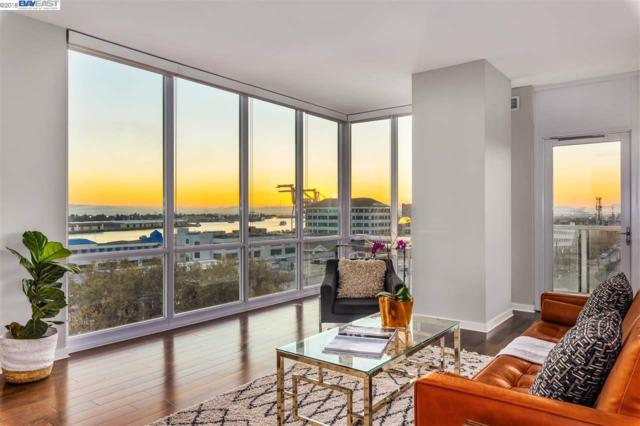 222 Broadway, Oakland, CA 94607 (#BE40837009) :: The Gilmartin Group