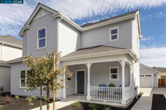 2165 Linden Street, Livermore, CA 94551 (#CC40837620) :: The Warfel Gardin Group