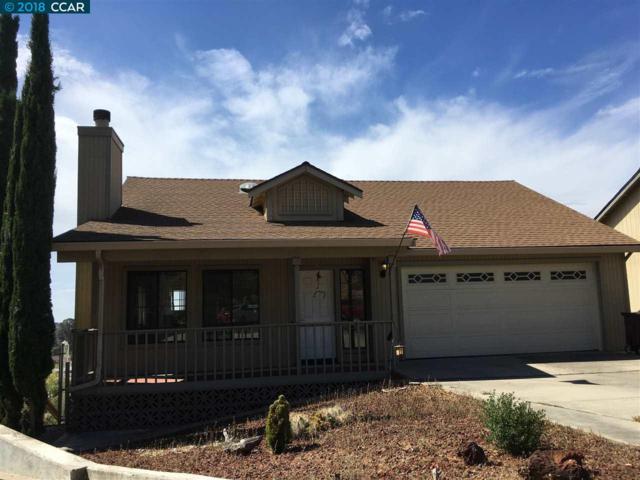 23581 Matthew Ct, Hayward, CA 94541 (#CC40838364) :: von Kaenel Real Estate Group