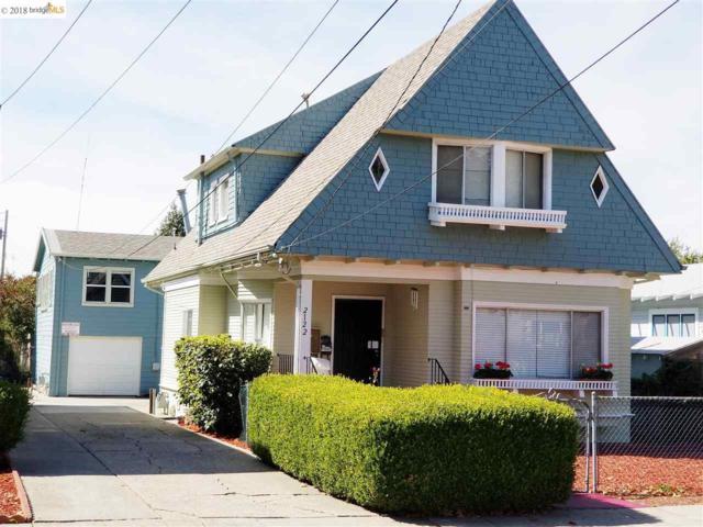 2122 Ninth Street, Berkeley, CA 94710 (#EB40838768) :: The Kulda Real Estate Group