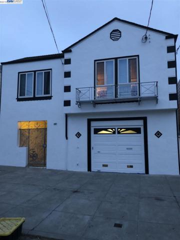 1426 Underwood Ave, San Francisco, CA 94124 (#BE40838816) :: Strock Real Estate
