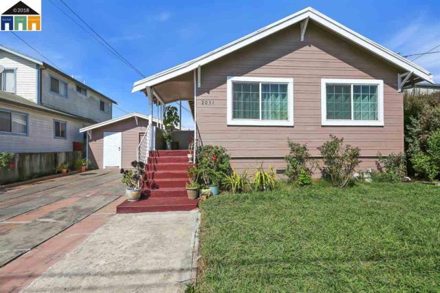 2031 103rd Ave, Oakland, CA 94603 (#MR40840023) :: von Kaenel Real Estate Group