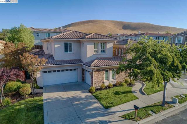 829 Bandol Way, San Ramon, CA 94582 (#BE40840057) :: von Kaenel Real Estate Group