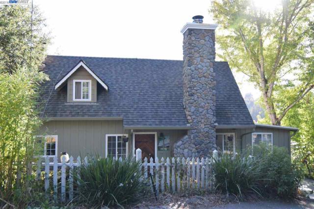 18510 Main Blvd, Los Gatos, CA 95033 (#BE40840740) :: Strock Real Estate