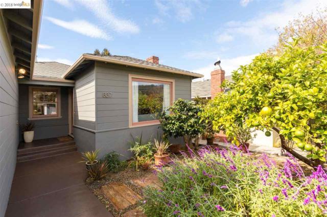 837 Everett, El Cerrito, CA 94530 (#EB40841029) :: von Kaenel Real Estate Group