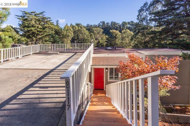 8117 Skyline Blvd, Oakland, CA 94611 (#EB40841606) :: Perisson Real Estate, Inc.