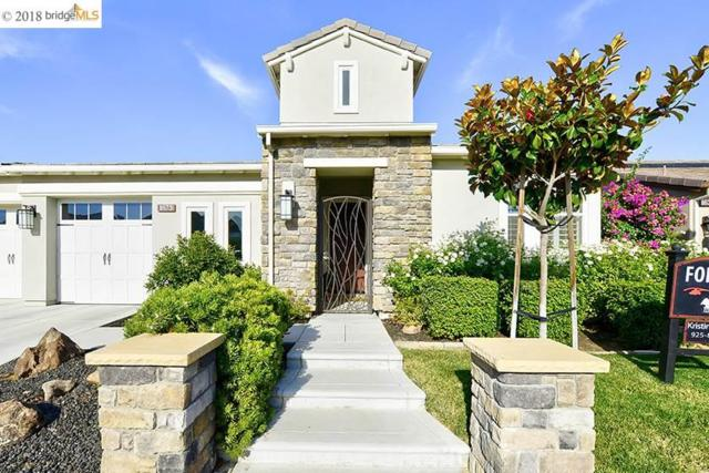 1675 Gamay Ln, Brentwood, CA 94513 (#EB40841618) :: The Kulda Real Estate Group