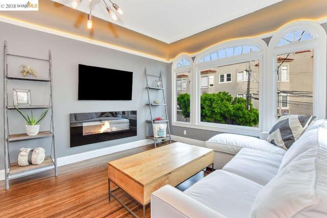 2 Fair Oaks St #2, San Francisco, CA 94110 (#EB40841798) :: Brett Jennings Real Estate Experts