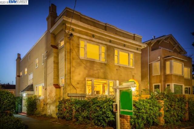 2732 College Ave, Berkeley, CA 94705 (#BE40841849) :: The Goss Real Estate Group, Keller Williams Bay Area Estates