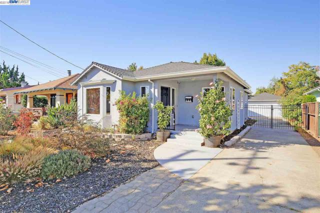 656 Sybil Ave, San Leandro, CA 94577 (#BE40842694) :: The Goss Real Estate Group, Keller Williams Bay Area Estates