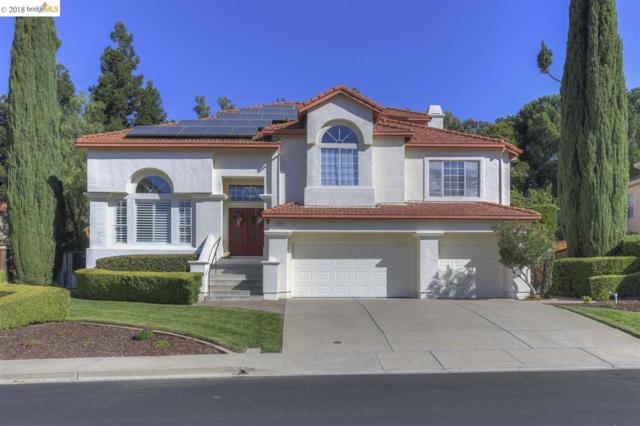 249 El Pueblo Pl, Clayton, CA 94517 (#EB40843170) :: The Warfel Gardin Group