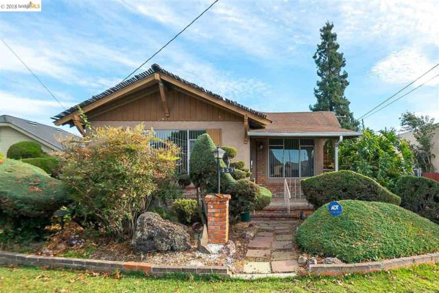 357 Durant Avenue, San Leandro, CA 94577 (#EB40844105) :: The Kulda Real Estate Group