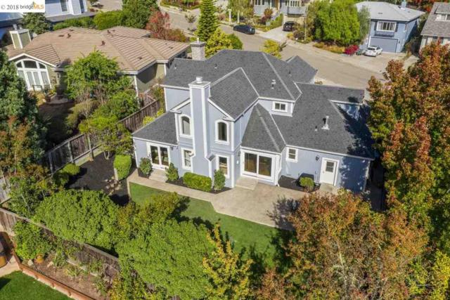 593 Mountain Boulevard, Oakland, CA 94611 (#EB40844160) :: Perisson Real Estate, Inc.