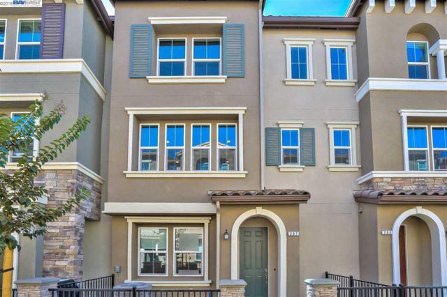 207 Fanuncio Lane, Hayward, CA 94544 (#BE40844395) :: Maxreal Cupertino
