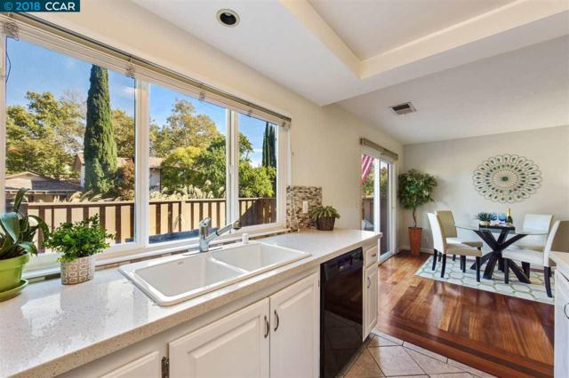 1794 Candelero Ct, Walnut Creek, CA 94598 (#CC40845013) :: Brett Jennings Real Estate Experts
