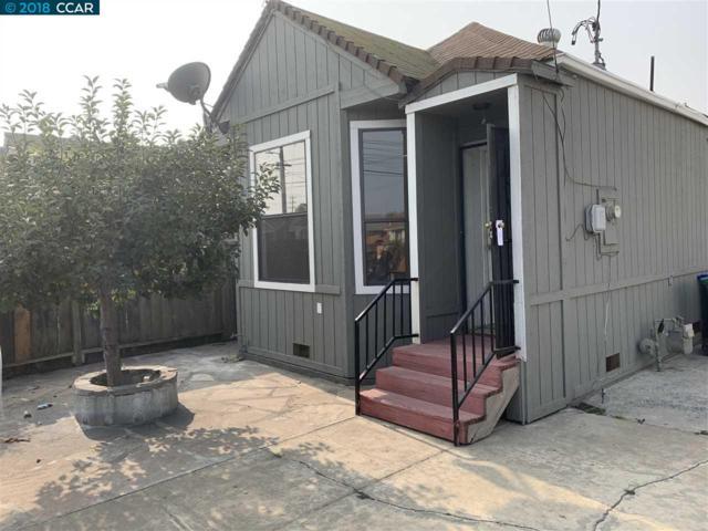 149 2Nd St, Richmond, CA 94801 (#CC40846235) :: Strock Real Estate
