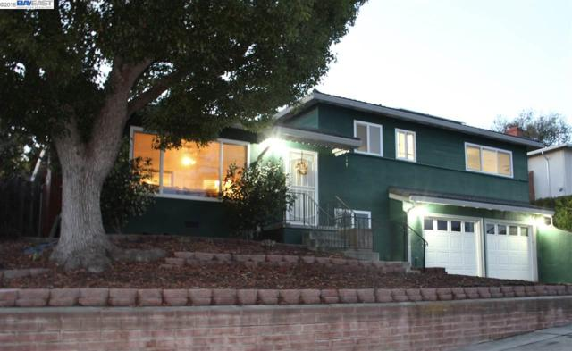 4250 Nando Court, Castro Valley, CA 94546 (#BE40846716) :: Brett Jennings Real Estate Experts