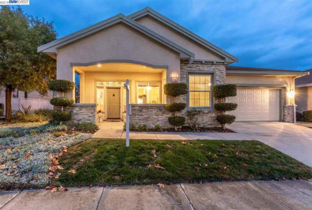 708 Richardson Dr, Brentwood, CA 94513 (#BE40848375) :: Strock Real Estate