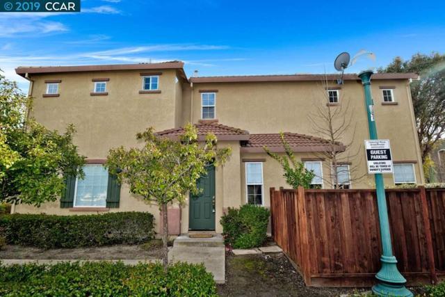 158 Crescent Plz, Pleasant Hill, CA 94523 (#CC40848980) :: Julie Davis Sells Homes
