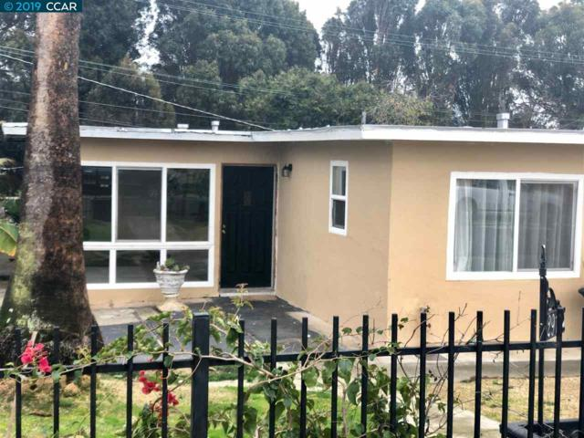 2918 Moyers Rd, Richmond, CA 94806 (#CC40849188) :: The Warfel Gardin Group