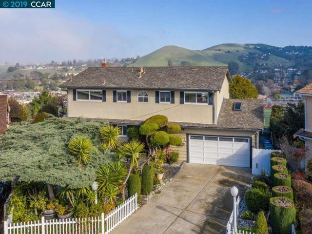 2086 Costa Ct, Pinole, CA 94564 (#CC40849735) :: Strock Real Estate