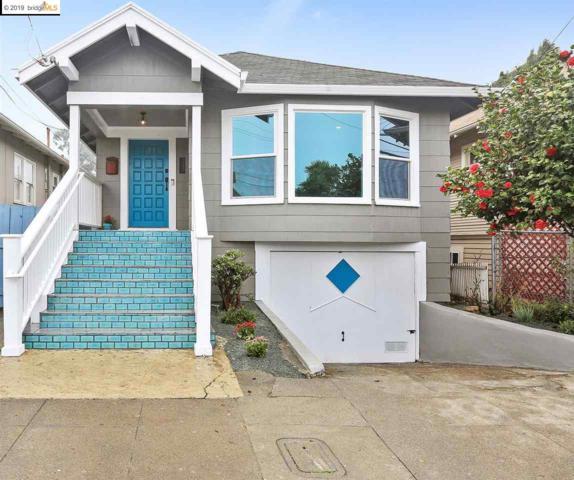 5207 Market Street, Oakland, CA 94608 (#EB40849963) :: The Warfel Gardin Group