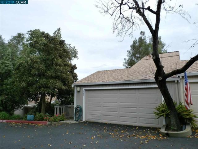 501 Camelback Rd, Pleasant Hill, CA 94523 (#CC40850646) :: The Realty Society