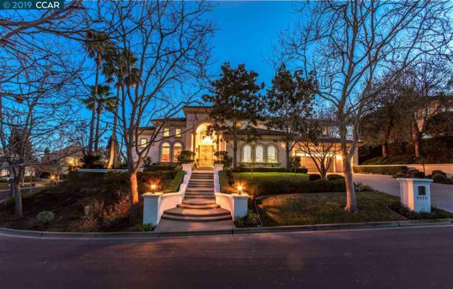 3515 Country Club Terrace, Danville, CA 94506 (#CC40850891) :: The Goss Real Estate Group, Keller Williams Bay Area Estates