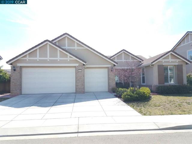 307 Myrtle Lane, Oakley, CA 94561 (#CC40851339) :: The Kulda Real Estate Group