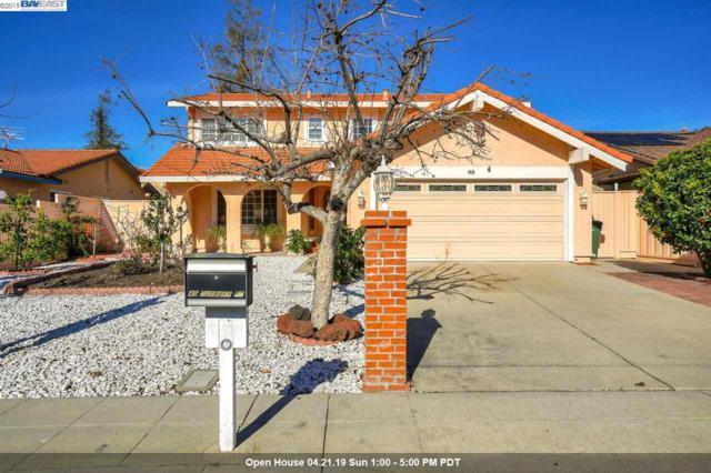 49 Sudbury Dr, Milpitas, CA 95035 (#BE40853043) :: The Realty Society